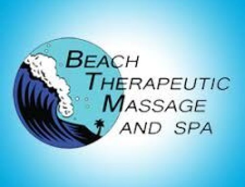 Beach Theraputic Massage and Spa