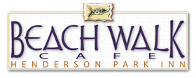 Beach Walk Cafe