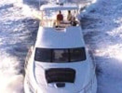 Destin Charter Yachts