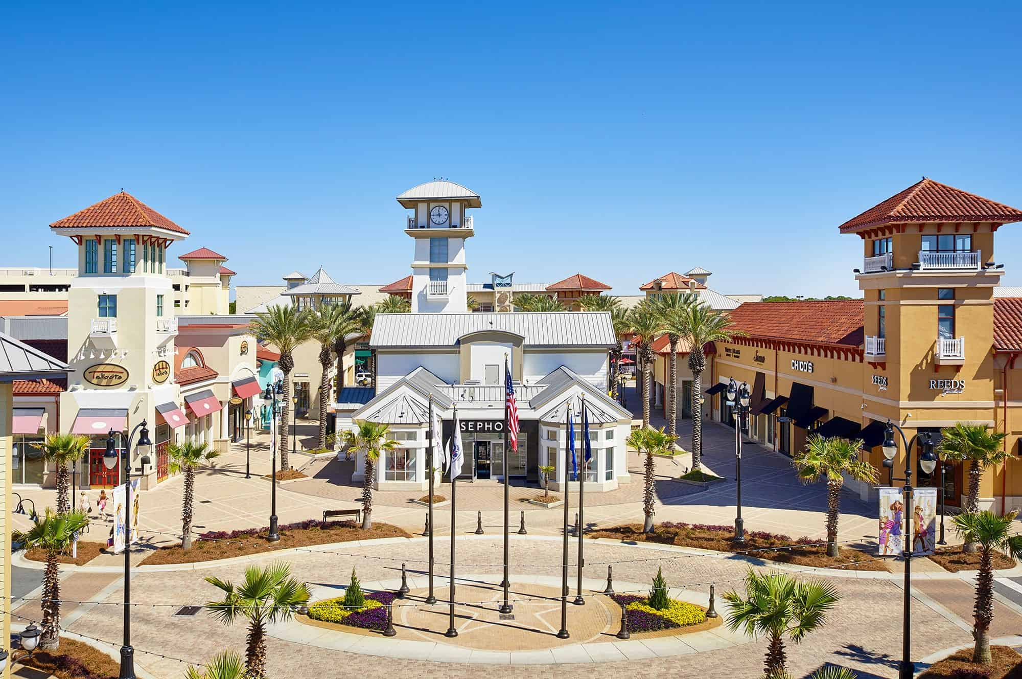 Destin Commons, 4300 Legendary Drive