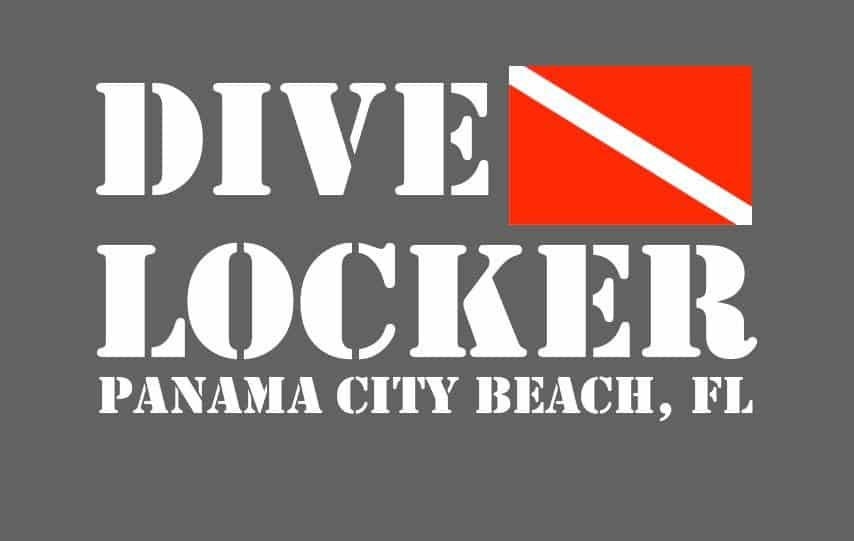 Dive Locker – Thomas Drive