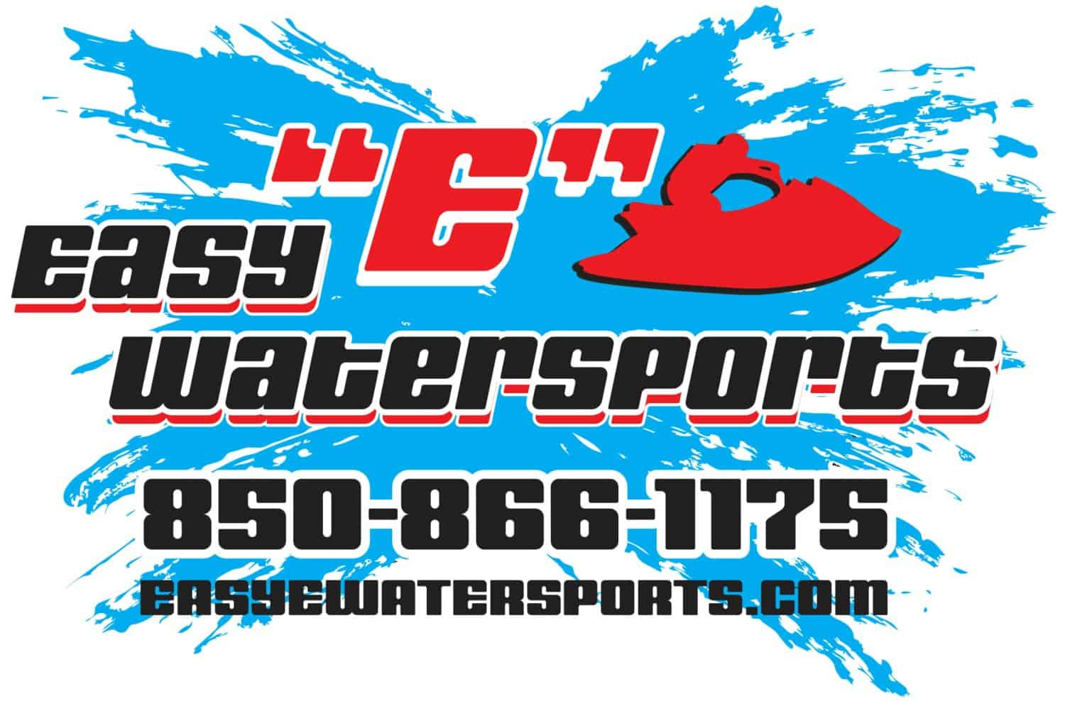 Easy E Watersports – Front Beach Road