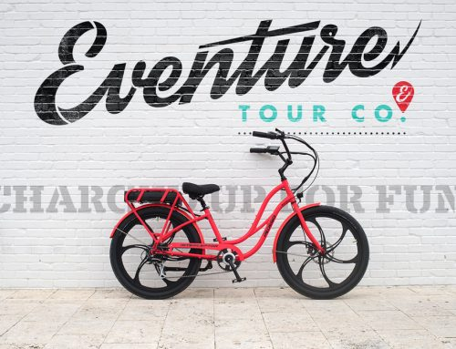 Eventure Tour Co.