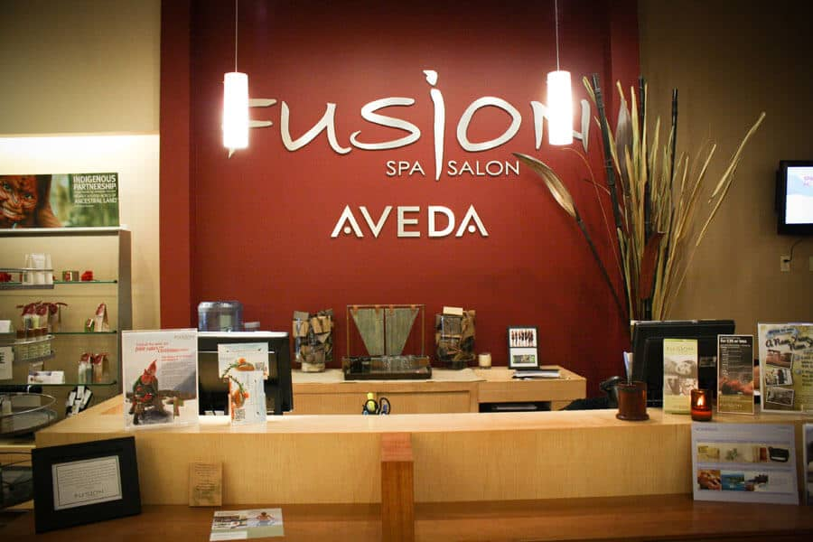 Fusion Spa Salon – Sandestin