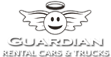 Guardian Rental Cars