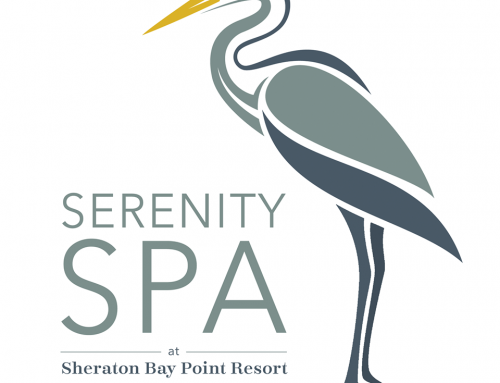 Serenity Spa at Bay Point Resort