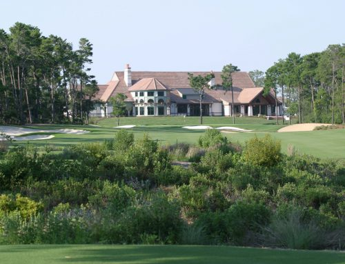 Sharks Tooth Golf Club – Panama City Beach