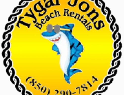 Tygar Jon's Beach Rentals – Dune Allen