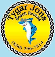 Tygar Jons Beach Rentals – Dune Allen