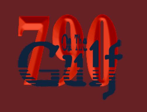 790 on the Gulf