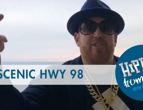 Scenic Hwy 98 – Hip Hop Humpday Vol 2