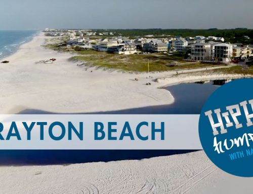 Grayton Beach – Hip Hop Humpday Vol 3