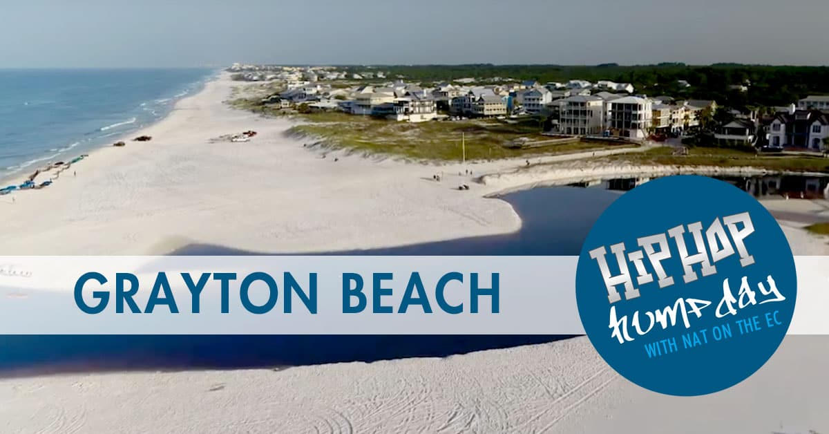 Hip Hop Humpday Grayton Beach Nathan Abbott