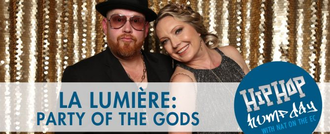 La Lumiere Party of the Gods Sandestin Hilton