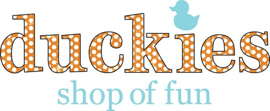Duckies Shop of Fun Seaside