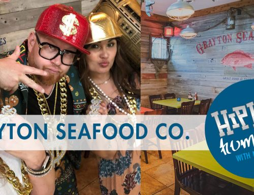 Grayton Seafood – Hip Hop Humpday Vol 7