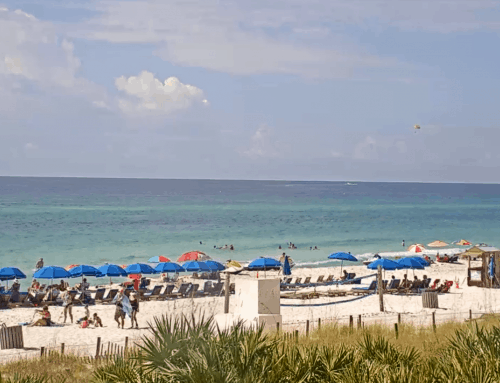 Emerald Beach Resort Live Web Cam – Panama Beach Florida