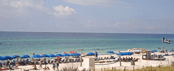 Emerald Beach Panama City Beach Live Web Cam