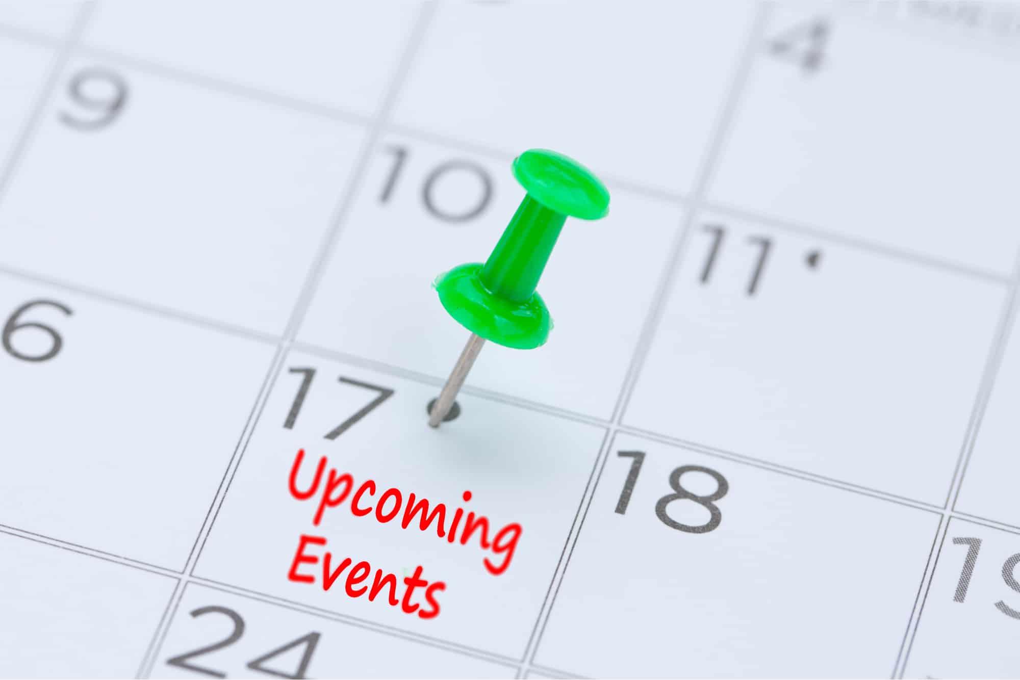 Destin Fl Event Calendar