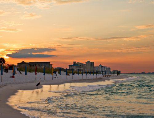 Beachfront Homes and Condos for sale on the beach in the Destin Florida area